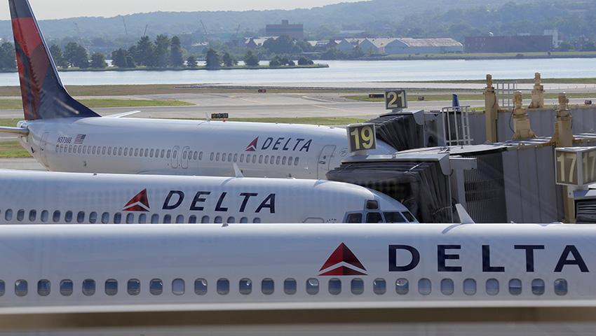 Resultado de imagen para Delta Airlines Caribe