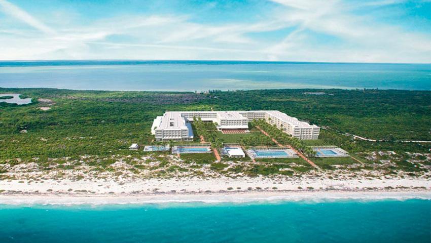 El nuevo Hotel Riu Dunamar Cancún-Costa Mujeres inicia operaciones ...