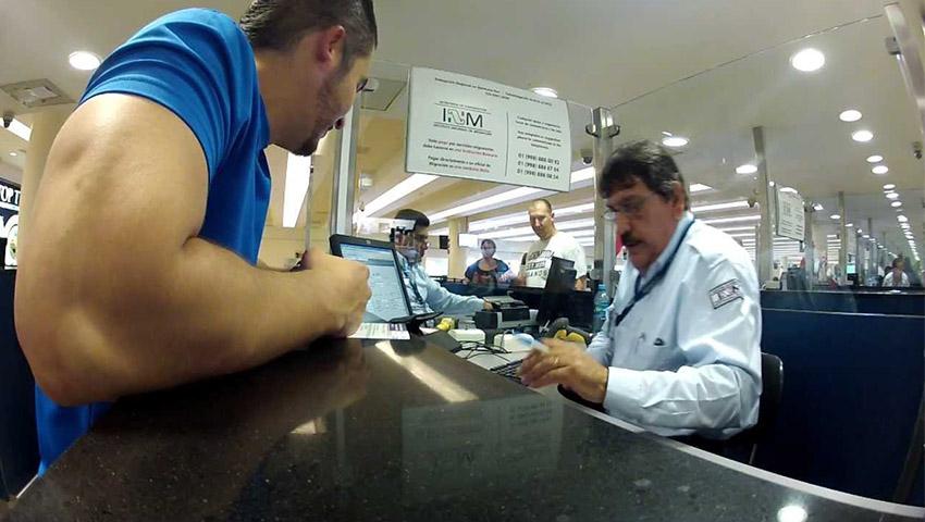 Migración reforzará con personal Aeropuerto de Cancún ante temporada de verano – Noticias de la Industria Turistica