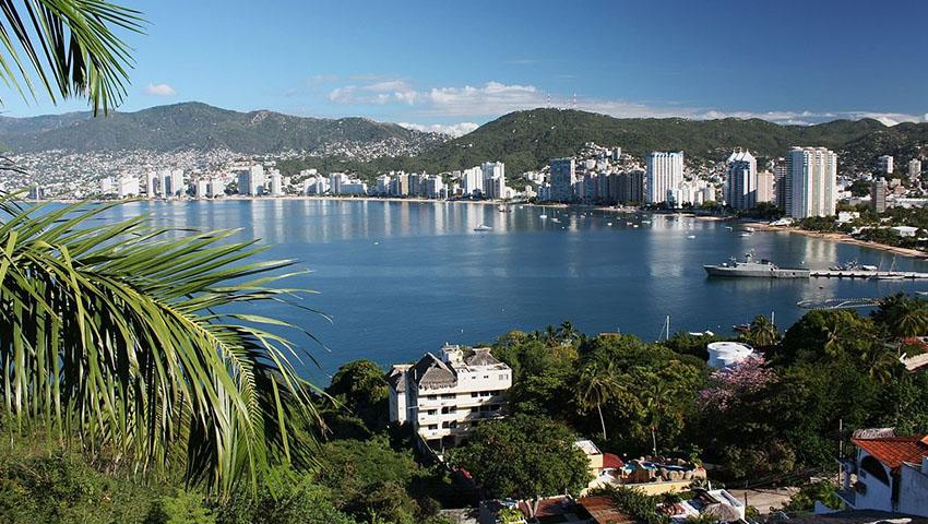 Acapulco bahía – Noticias de la Industria Turistica