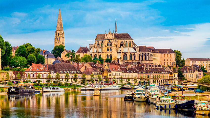 La oficina de turismo de francia en m xico busca impactar a los agentes de viajes noticias de - Oficina turismo paris en madrid ...
