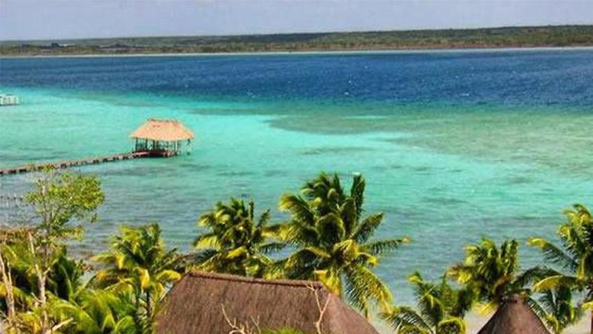Promocionan Grand Costa Maya y Cozumel ante agentes de viaje en ...
