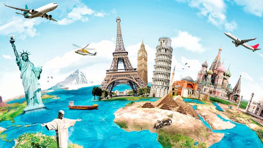 La pandemia deja pérdidas al turismo mundial por 460,000 MDD en 1er  semestre – Noticias de la Industria Turistica