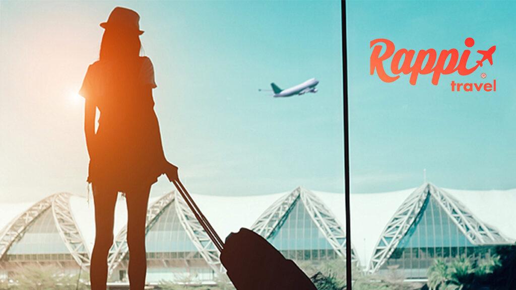 Ahora Rappi lanza nueva opción para reservar viajes – Noticias de la  Industria Turistica